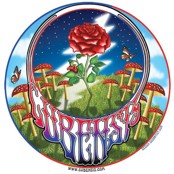 CUBENSIS - Grateful Dead Music Tribute