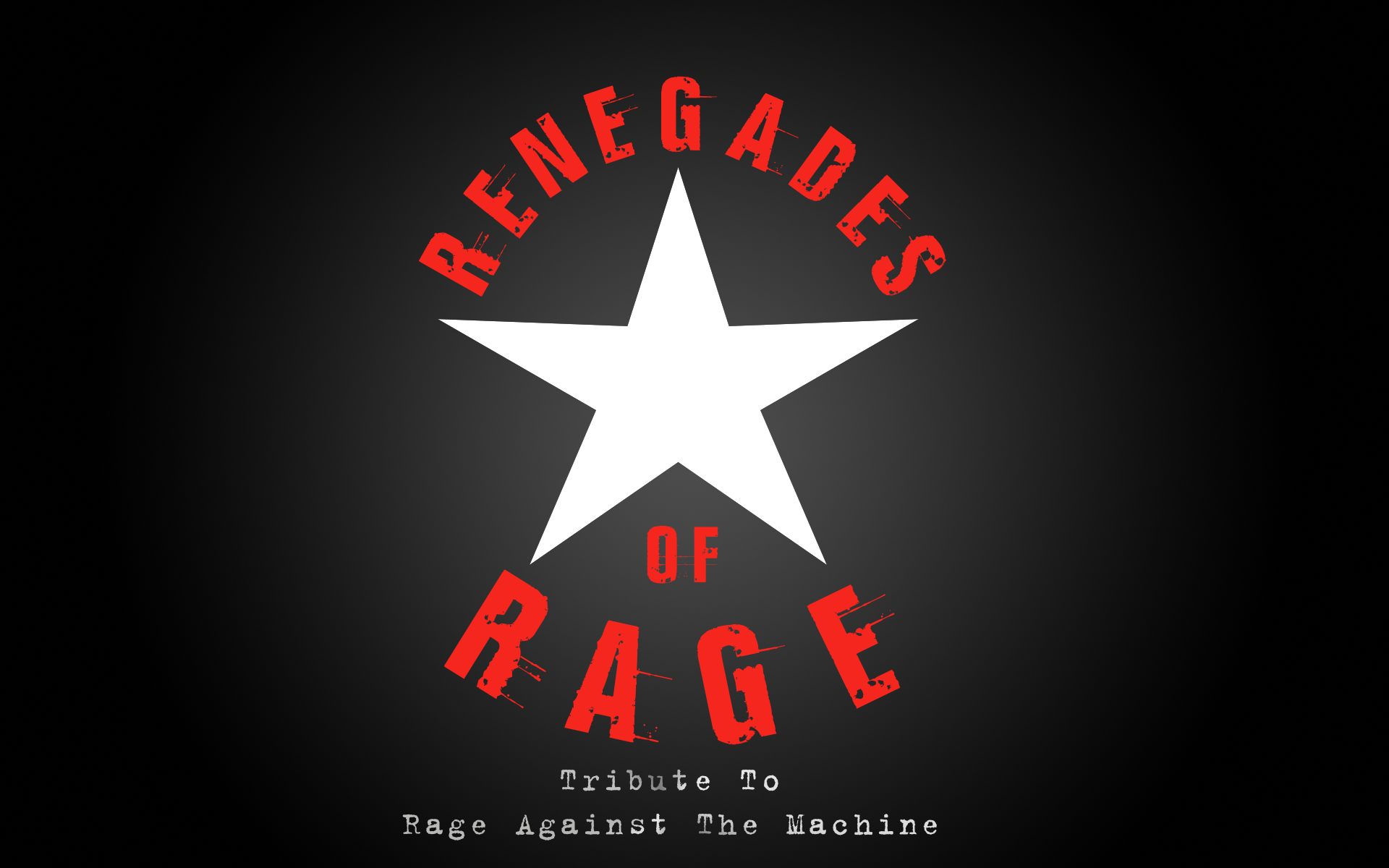 Renegades of Rage