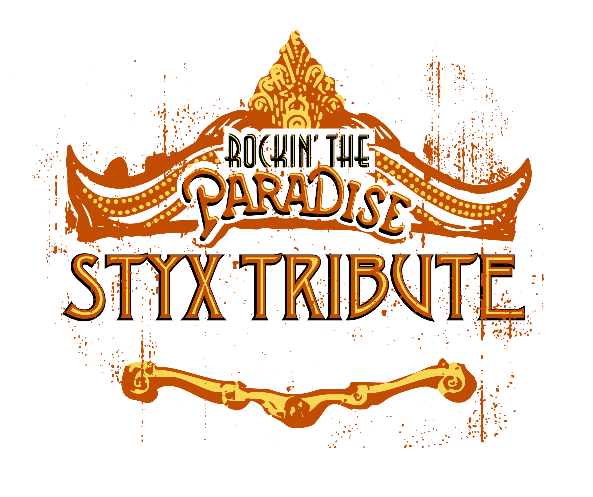 Rockin the Paradise Styx Tribute